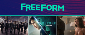 Freeform Unveils Bigger-Than-Ever Genre Lineup at New York Comic Con