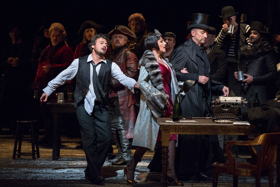 BWW Review: Grigolo in Fine Form and Morley is a Doll in Met's HOFFMANN
