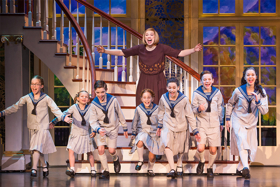 BWW Review: National Tour of THE SOUND OF MUSIC Dazzles and Delights at Kennedy Center