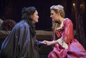 BWW Review: QUEEN ANNE, Theatre Royal Haymarket