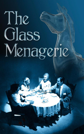 THE GLASS MENAGERIE Comes to Sierra Rep