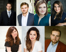 Singers to Compete at Canadian Opera Company's 2017 Centre Stage Gala