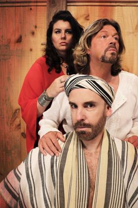 Madison Lyric Stage Presents JESUS CHRIST SUPERSTAR