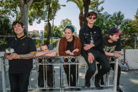 Epitaph Records Welcomes Bay Area-band Culture Abuse to the Label