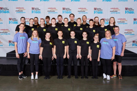 Seize the Day! MTI to Workshop NEWSIES JR. in Australia this Summer