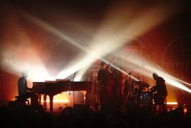 Gogo Penguin Announce Fall 2017 North American Tour