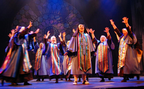 Review: Torrance Theatre Company's SISTER ACT is a Sparkling Musical Tribute to the Universal Power of Friendship