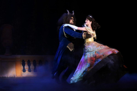 BWW Review: North Carolina Theatre's BEAUTY & THE BEAST