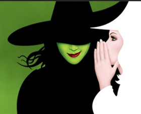 WICKED Surpasses PHANTOM OF THE THE OPERA at Broadway Box Office