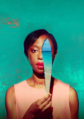 Nikki Amuka-Bird, Ellie Bamber, and More Join Donmar Warehouse's THE LADY FROM THE SEA, Full Casting Announced!
