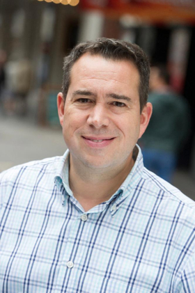 Society of London Theatre Names New President