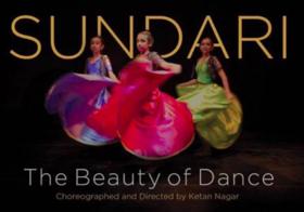 Vadhini Indian Arts Academy Presents SUNDARI: THE BEAUTY OF DANCE