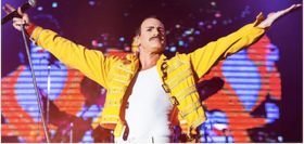 BWW REVIEW: QUEEN: IT'S A KINDA MAGIC Tour Recreates The Magic Of One Of The 20th Century's Most Iconic Rock Bands