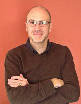 Washington Pavilion Announces Jason Folkerts as New Visual Arts Center Director