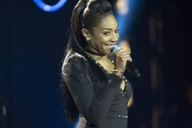 Showtime Presents TIFFANY HADDISH: SHE READY! FROM THE HOOD TO HOLLYWOOD! This August