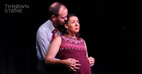 MILK Opens at Thrown Stone Theatre Company