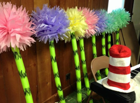 Kids of Mount Tabor Arts Summer Camp to Present SEUSSICAL JR.
