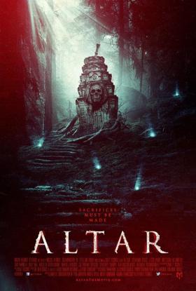 Matt Sconce's ALTAR Commands Tribute on Digital HD