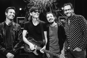 The BoDeans to Perform at White Eagle Hall Next Month