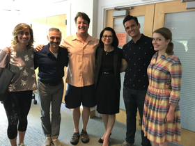 BWW Interview: Finding Authenticity in Runyonland