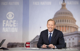 CBS FACE THE NATION Was Sunday's No. 1 Sunday Morning Public Affairs Program