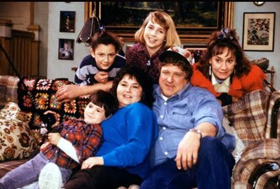ABC's ROSEANNE Reboot Will Feature 'Gender Creative' 9-Year-Old Character