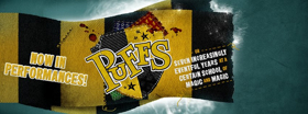 Potter Play PUFFS Apparates to New Off-Broadway Home This Saturday