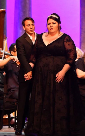 BWW Review: With Meade and PIRATA, Crutchfield's Bel Canto at Caramoor Goes Out with a Bang