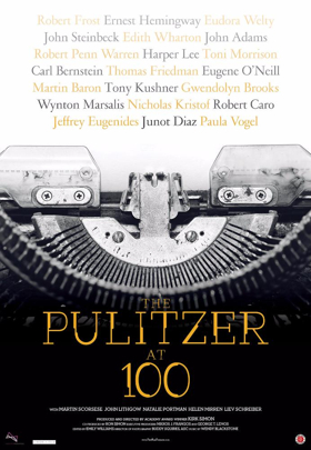 Playwrights Tony Kushner, Paula Vogel, Ayad Akhtar and More Featured in New Documentary PULITZER AT 100