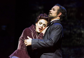 BWW Review: A Whirlwind Named ELIZABETH CREE by Puts and Campbell Blows into Opera Philadelphia