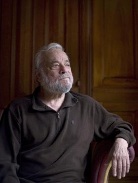 Stephen Sondheim to Visit National Theatre Ahead of FOLLIES Production Next Week