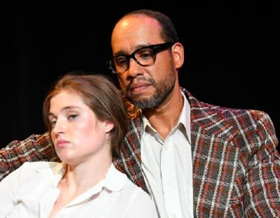 Custom Made Theatre Co. Stages Paula Vogel's HOW I LEARNED TO DRIVE