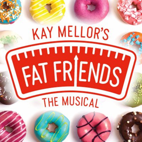 Freddie Flintoff Makes Stage Debut in FAT FRIENDS - THE MUSICAL Tour, Kicking Off Today