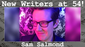 Cast Complete for THE SONGS OF SAM SALMOND at Feinstein's/54 Below