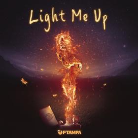 Brazilian Artist FTampa Releases 'Light Me Up' Via Sony Music