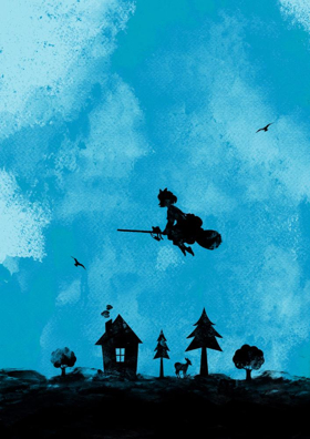 Casting Announced for KIKI'S DELIVERY SERVICE at Southwark Playhouse