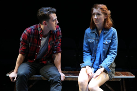 BWW Review: UNDERGROUND at 59E59 is Clever and Engaging