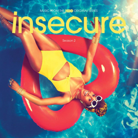 INSECURE Season 2: Music from the HBO Original Series Available 9/8
