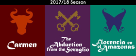 Selections from CARMEN, 'SERAGLIO', THE PIRATES OF PENZANCE, and More Set for Madison Opera's Opera in the Park 2017 Series