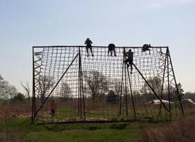 The Battlegrounds St. Louis To Offer Mud Race Training Program, 8/6, 8/13, 8/19, 9/16