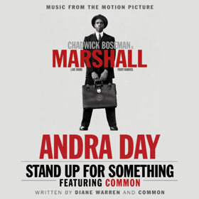 Andra Day Releases 'Stand Up For Something' ft. Common