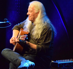Grammy-Winning Guitarist Ed Gerhard to Appear at CCA