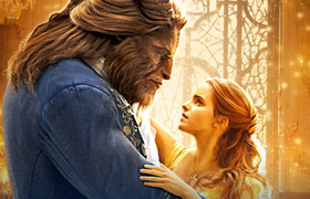 Live-Action BEAUTY AND THE BEAST to Stream on Netflix This September