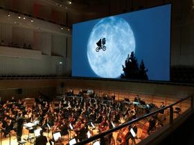 Brevard Music Center Summer Festival to Present E.T. THE EXTRA-TERRESTRIAL IN CONCERT