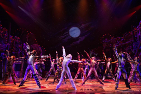 Broadway Revival of CATS Headed to the Heaviside Layer This Winter; National Tour to Kick Off in Providence!