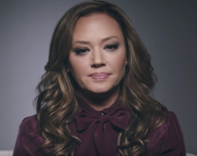 A&E Premieres Season 2 of Docuseries LEAH REMINI: SCIENTOLOGY AND THE AFTERMATH, Today