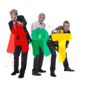 Nigel Havers, Denis Lawson and Stephen Tompkinson Star in Tour of ART