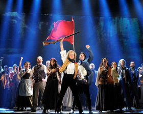 A Few Days more! Tickets on Sale This Today for LES MISERABLES in Chicago
