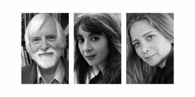 Jaipur Literature Festival Announces JLF AT NEW YORK with Urvashi Butalia, Bouchra Khalili, Bruce Robbins and More