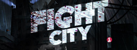 FIGHT CITY to Make World Premiere at The Factory Theater This Summer